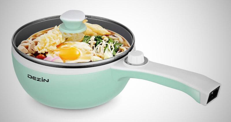 Rapid Noodles Cooker