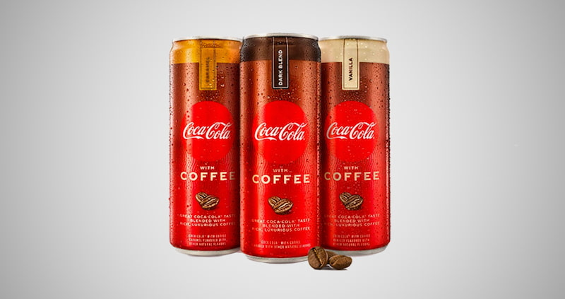 Coca Cola With Coffee Variety Pack