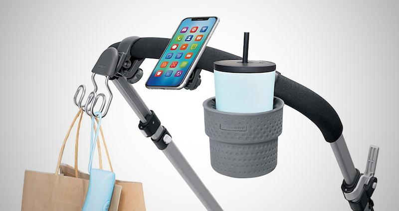 Skip Hop Universal Stroller Accessories