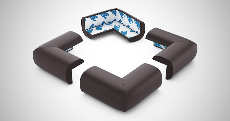 Foam Furniture Corner Protectors