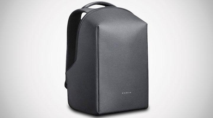 KORIN HiPack Anti-Theft Smart Backpack