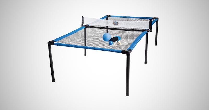 Franklin Sports Spyder Pong Tennis