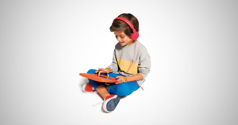 JBL On-Ear Headphones for Kids