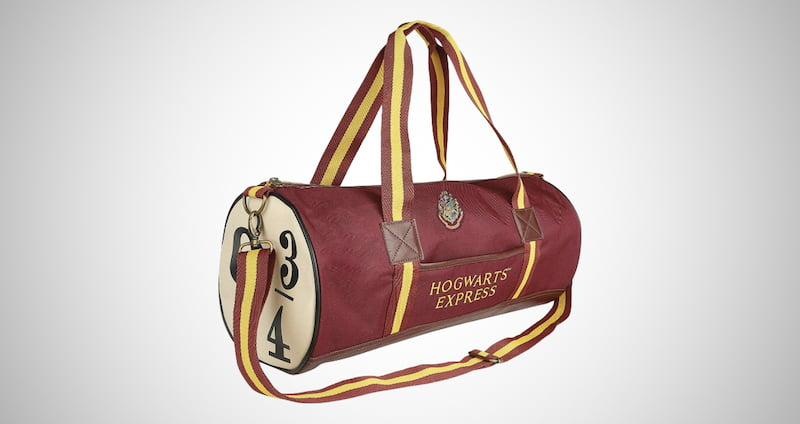 Harry Potter Holdall Weekend Bag