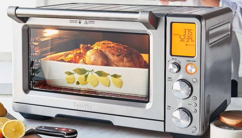 Breville Smart Countertop Oven Air