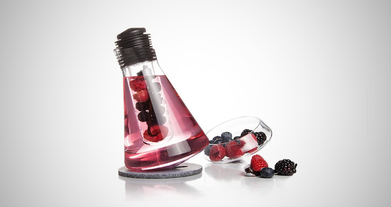 Sempli Incanter Infusing Bottle