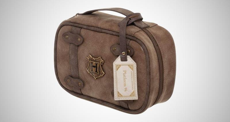 Trunk Travel Bag