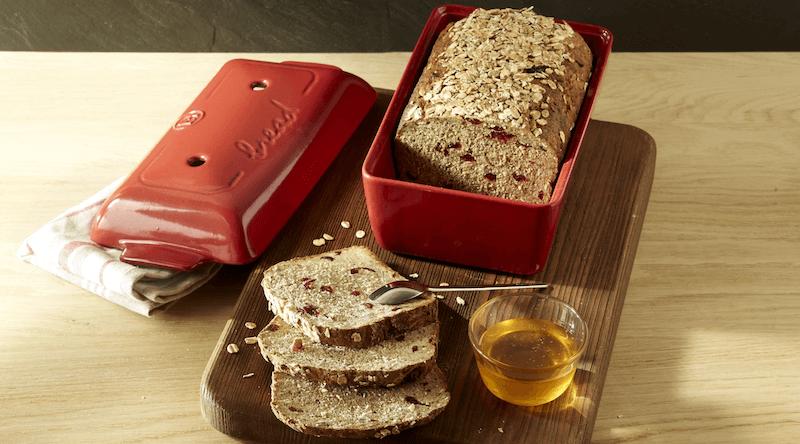 Emile Henry Italian Bread Baker
