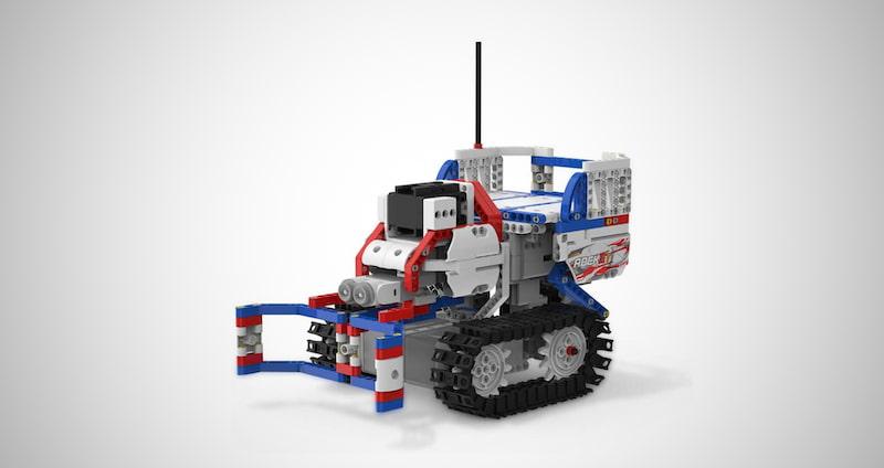Ubtech JIMU Robot Competitive Series