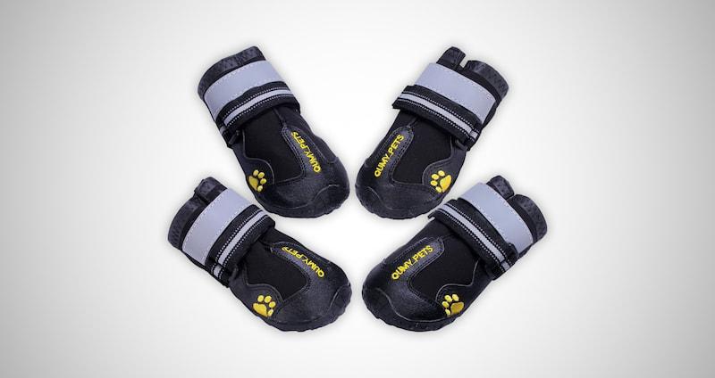 Dog Waterproof & Anti-Slip Boots