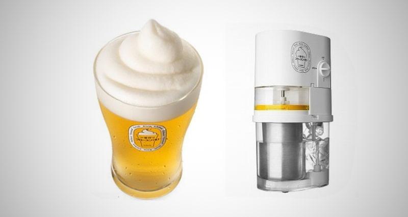 Frozen Beer Slushy Maker