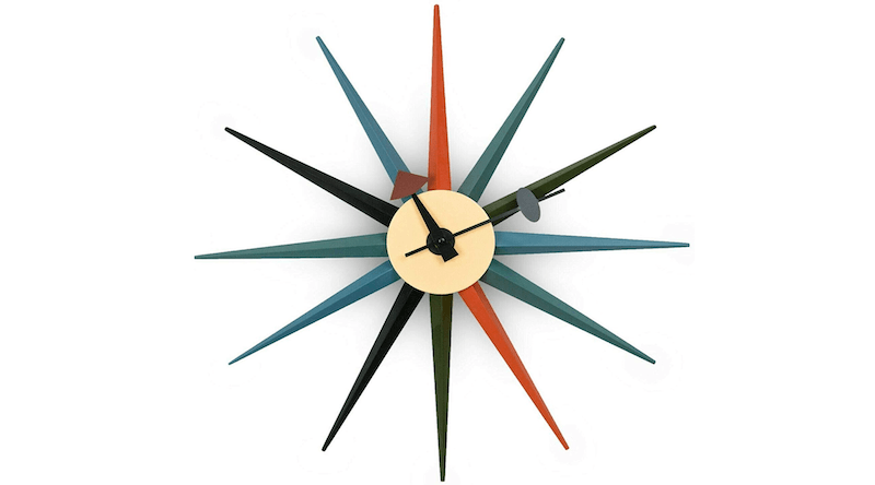 Maxi Modern Design Wall Clock