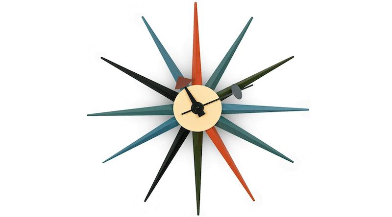 Maxi Modern Design Wall Clock