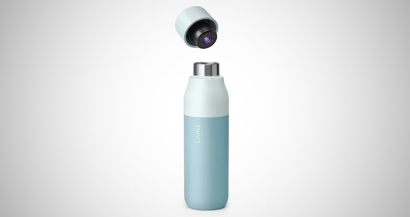 LARQ Insulated Self-Cleaning Bottle