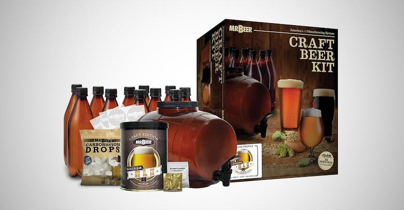 Beer Making Kit for Beginners