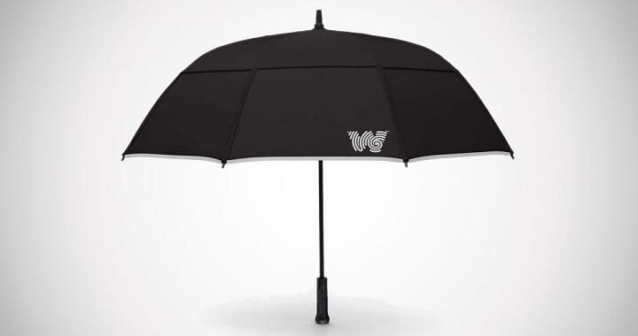 The Weatherman Umbrella