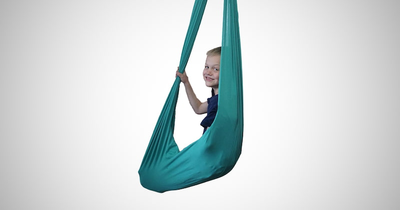 Indoor Therapy Swing