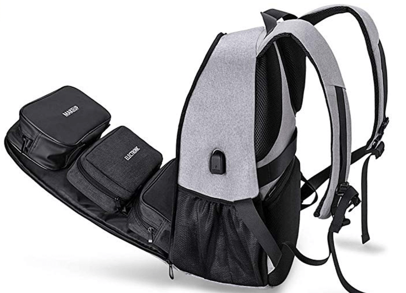 Packing Cubes Travel Backpack