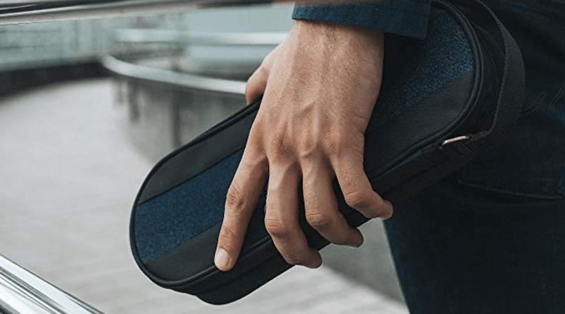 Smart Versatile Storage Bag