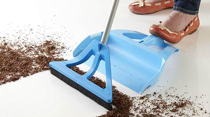 Wisp Broom Cleaning Set