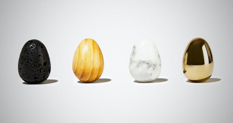 The Thinking Egg
