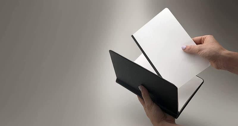 Rekonect Magnetic Notebook