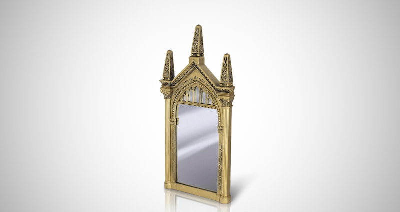Harry Potter Erised Mirror