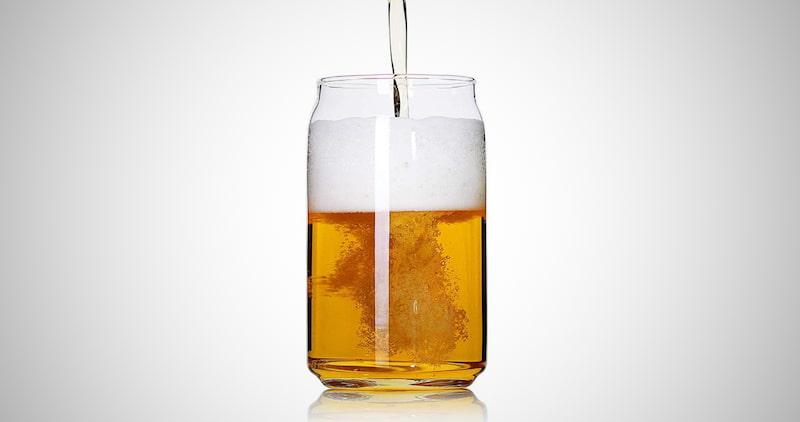 Large Beer Glasses