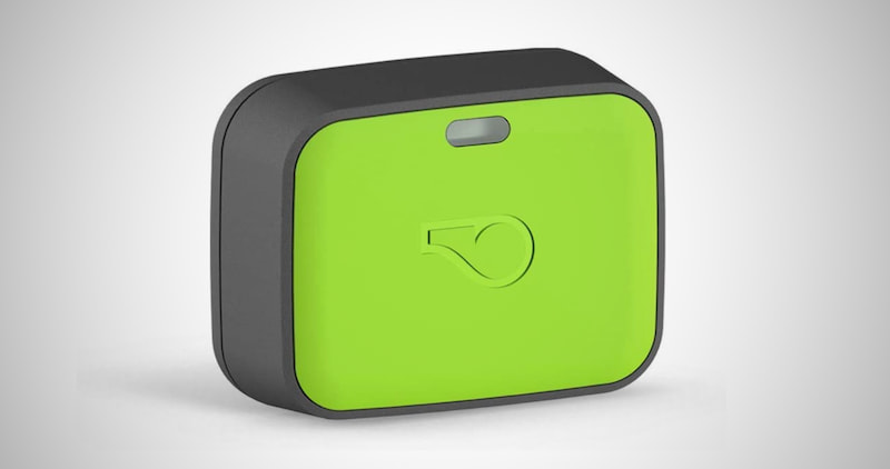 The Ultimate Health and Location Tracker