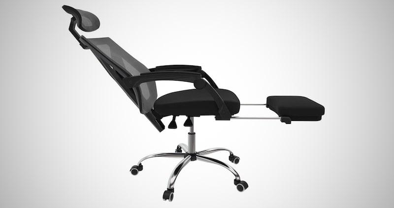 Ergonomic Office Recliner Chair