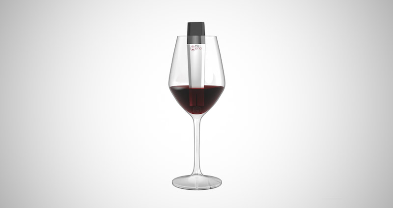 The Smart Wine Scanner