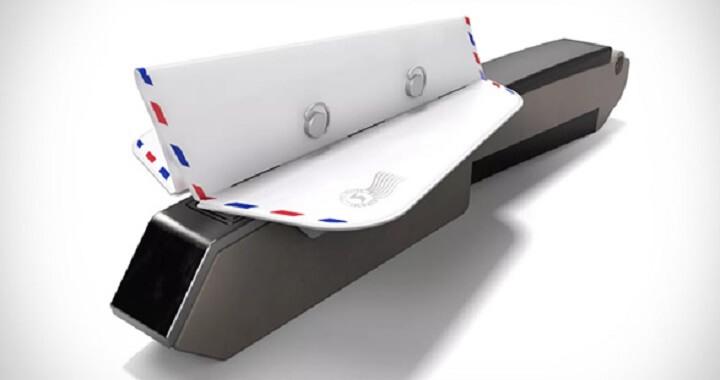 Soarigami Airplane Armrest Extender