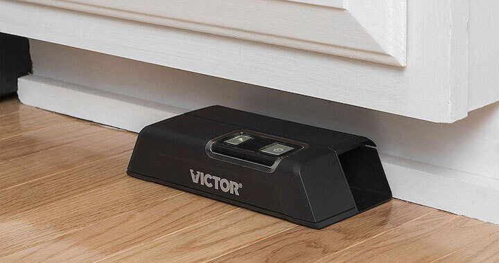 Victor M1 Smart-Kill Electronic Mouse Trap
