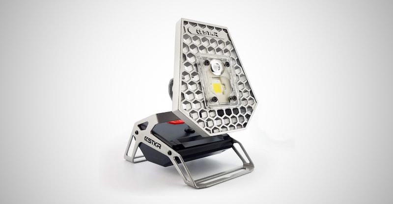 Mobile Task Light