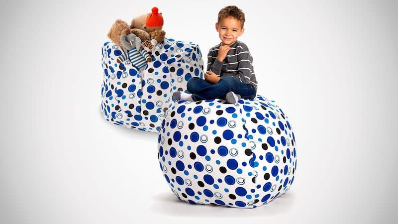 Stuff 'n Sit Bean Bag Chair
