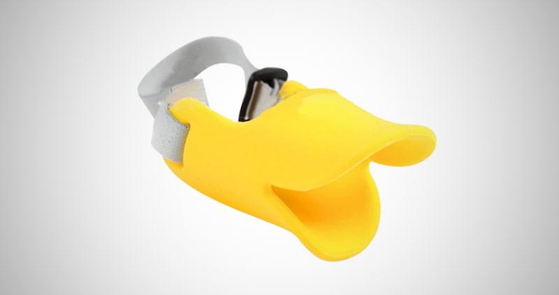 Anti-Called Muzzle Masks