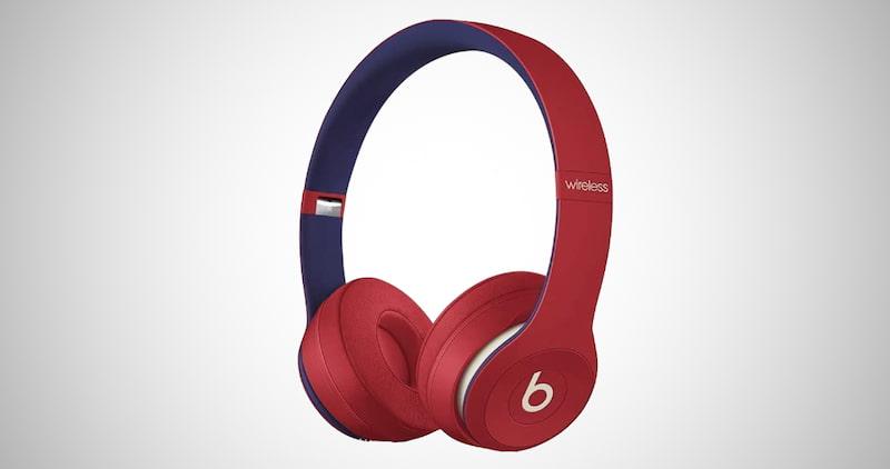 Beats Solo3 On-Ear Headphones