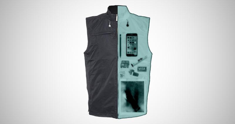 AyeGear 26 Pockets Vest