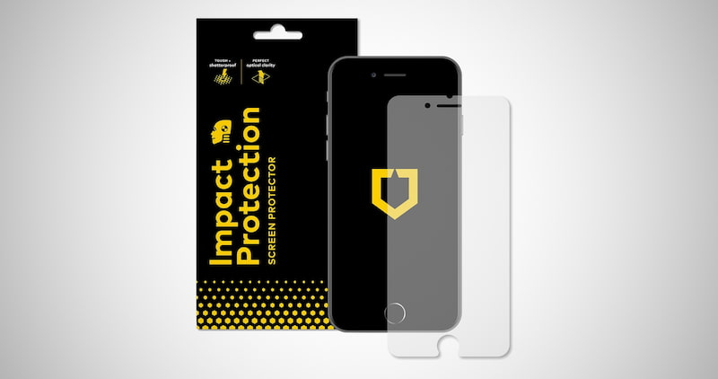 Undestroyable Screen Protector