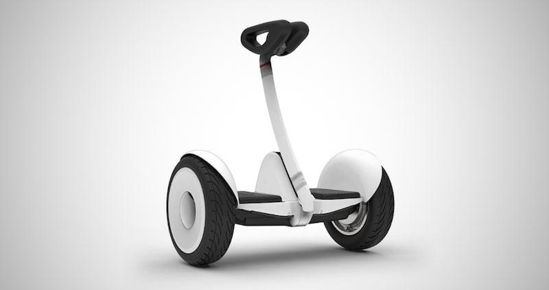 Segway Ninebot Self-Balancing Scooter