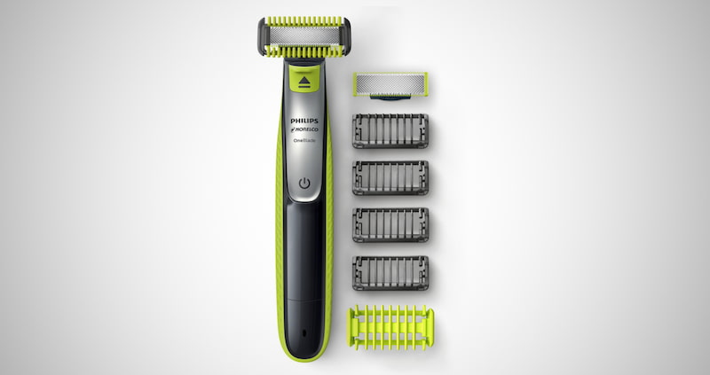 Philips Norelco OneBlade Pro Trimmer