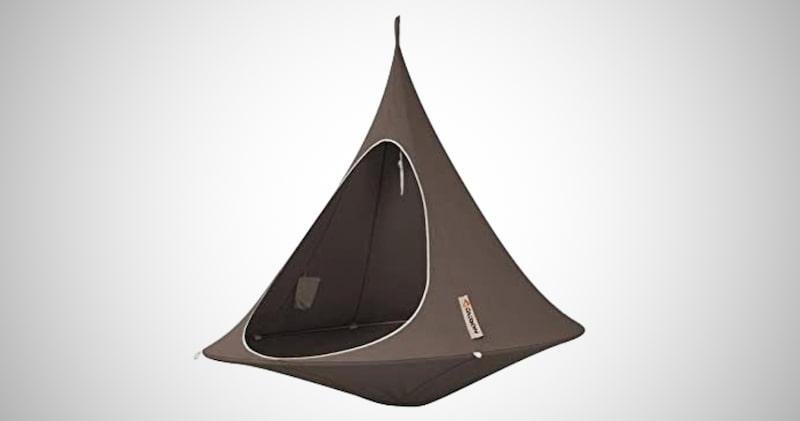 Hanging Tent Cocoon Hammock