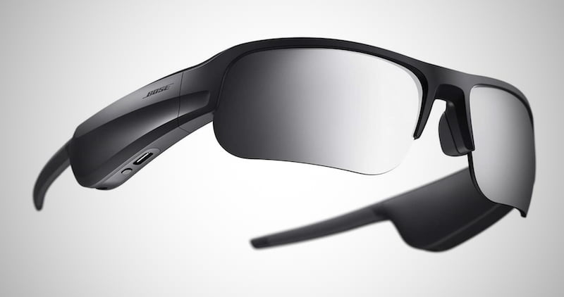 Bose Polarized Sport Sunglasses