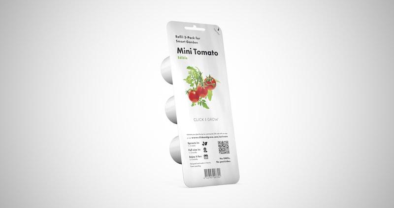 Mini Tomato Plant Pods