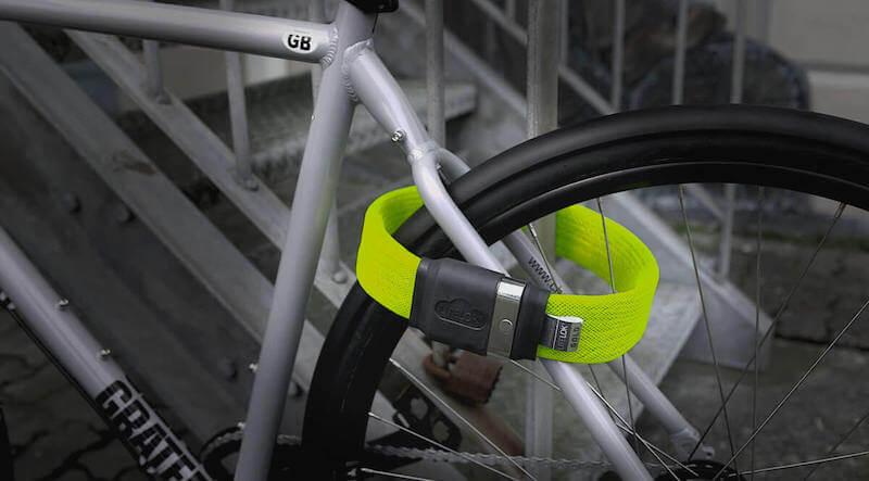 LITELOK Gold Wearable Bike Lock