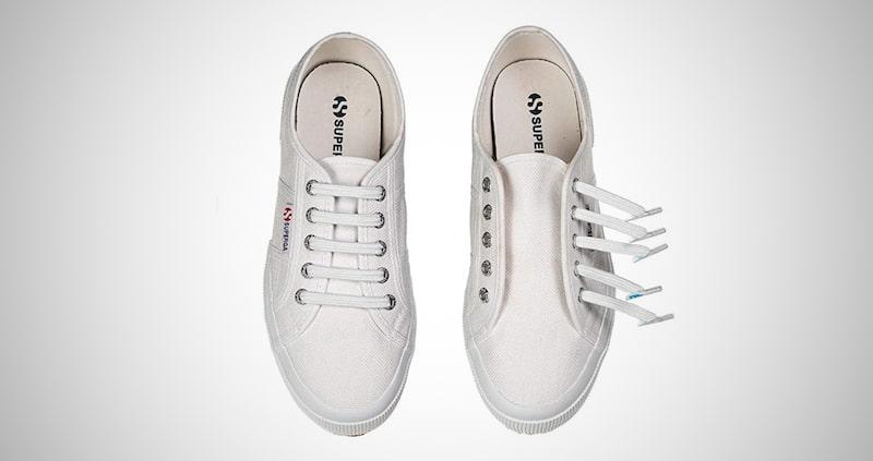 U-Lace No Tie Shoelaces Bundle
