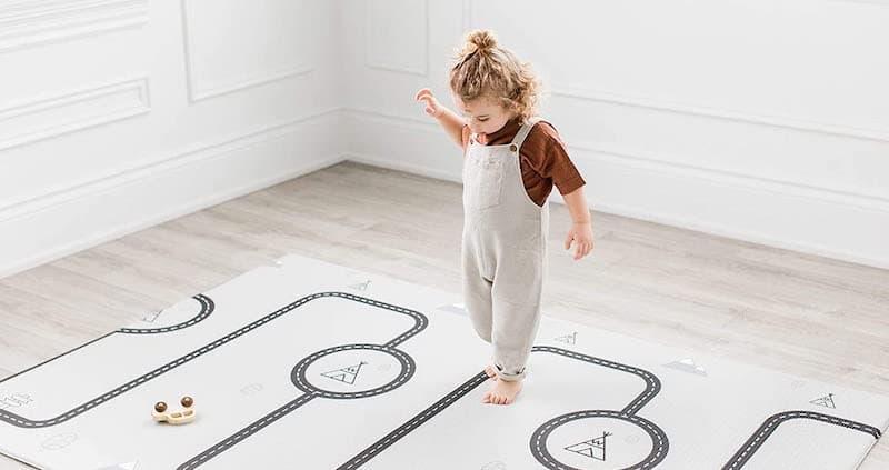 Baby Soft Play mat