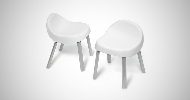 Toddler's Activity Chairs