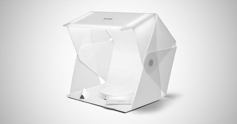 Foldio3 Foldable Lightning Studio