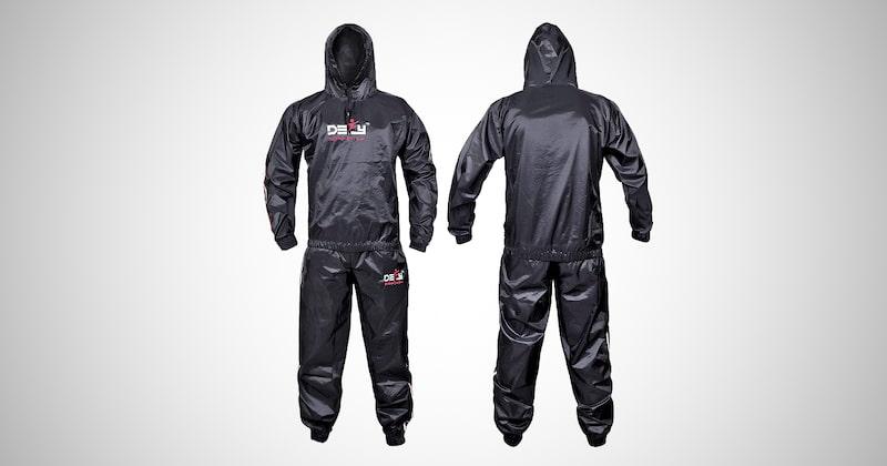 Heavy Duty Sweat Suit